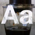 A is for Aeropress