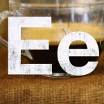E is for Espresso (new)