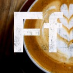 F is for Flat White