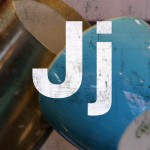 J is for Jug
