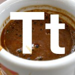 T is for Turkish