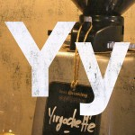 Y for Yirgacheffe