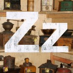 Z is for Zazzenhaus